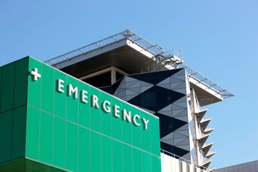 Fiona Stanley Hospital Emergency Department