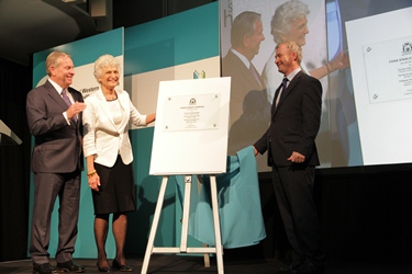 Premier, Health Minister and Fiona Stanley declare FSH open